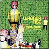 Manu Çaruê (Wagner Tiso)