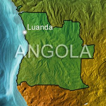 Em Angola, Brasil mostra lado 'agressivo' de presença na África